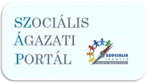 Szociális Ágazati Portál